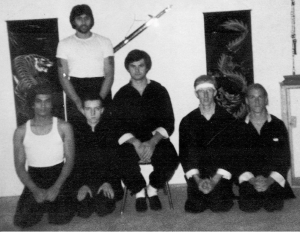 MASTER SCRIMA EARLY CLASS LATE 1970'S
