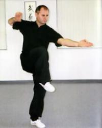 Master Nick Scrima