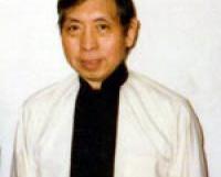 William CC Chen